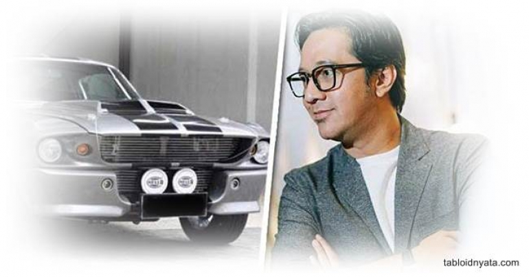 The List of Classic Cars That Are Selected by Indonesian Celebrities