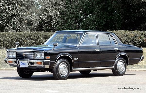 toyota crown s80