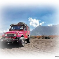 Adventure with Offroad Tourism Indonesia
